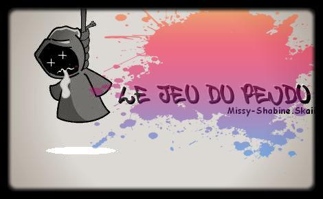 Jeu .. Le Pendu (Version Blog)