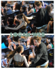 **  Logan fan du couple Robsten ?  Lors des Mtv Movie Awards de juin, dernier, quand Robert Pattinson & Kristen Stewart ont reçus le prix du '' Best Kiss'' Logan s'est retourné pour les regarder et les applaudir. So cute, enjoy   $)  **
