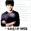**  Gardons espoir les filles ! Logan aime notre pays   $)  * Je suis une très grande fan de Guillaume canet aussi ^^ **