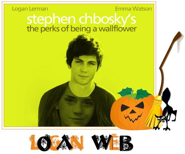 """* *  Le """"Perks"""" film sera tourné à Pittsburgh avec Emma Watson, (""""Harry Potter"""" série) et Logan Lerman, (""""Percy Jackson et le voleur de foudre"""") et devrait être en salles en 2012. **"""