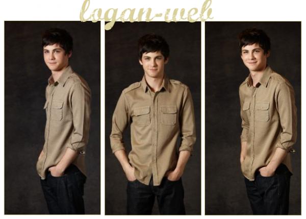 * Découvre ou redécouvre un photoshoot de Logan avec des nouvelles photos qui sont apparus :* Vos avis, m'intéresse ! ^^ ( partie 2 ) *
