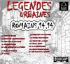 Romains 14.14 / Les kings de la Tess (2013)