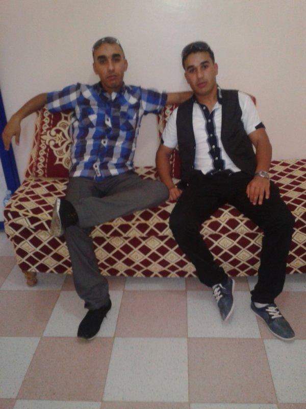 moi and mon frere