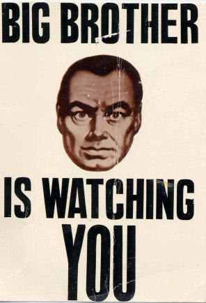 1984-Gorge Orwell