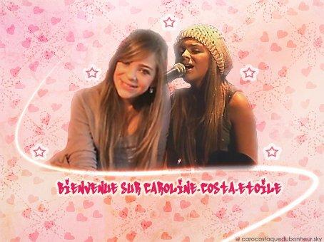 Message pour Caroliine ♥
