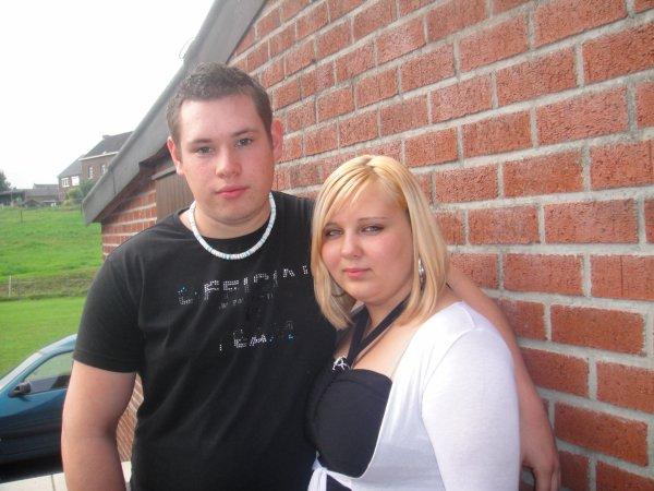 bapteme sonya le 14 aout 2010