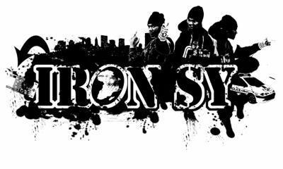 Iron Sy J'Pardonne Rien
