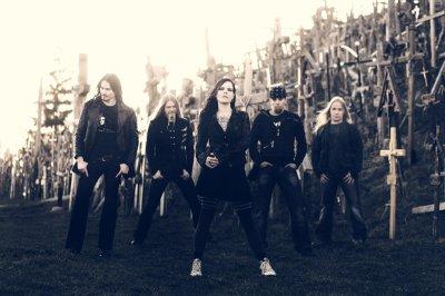 Nightwish - Lundi 23 Mars 2009