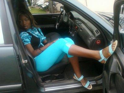 princesse d!afriq