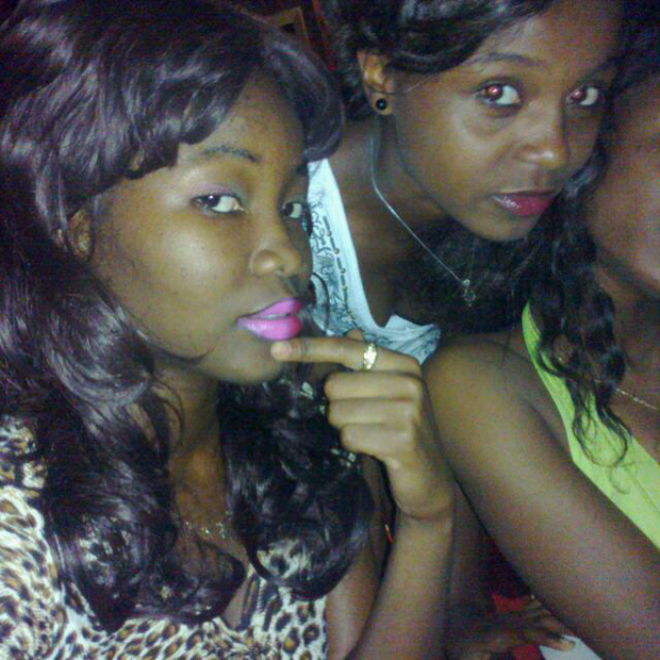 ls bell nana d club!!!! me nd euphr