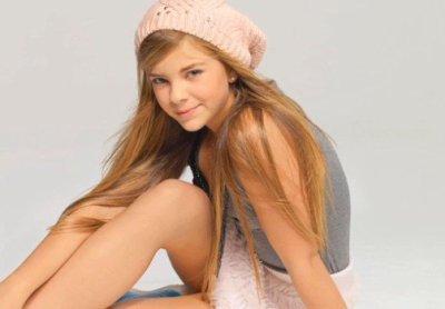 Présentation d'une jeune étoile qui ne cesse de nous faire rêver : Caroline Costa .
