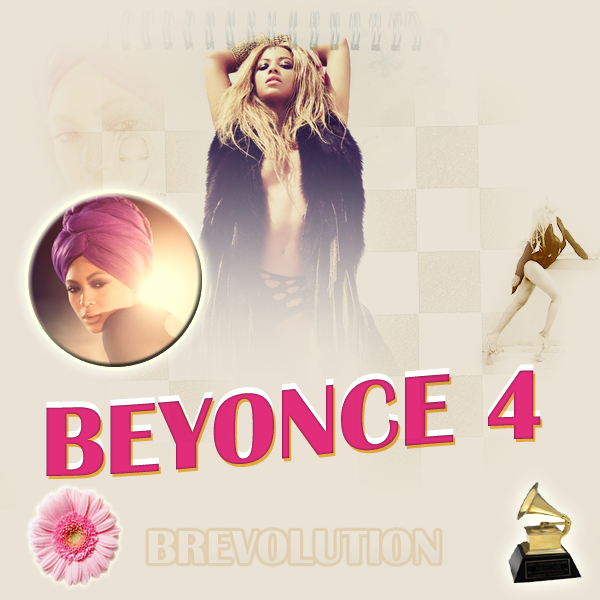 Welcome On Beyonce 4