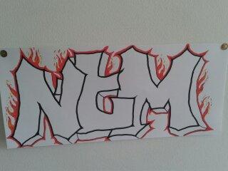 graff NTM