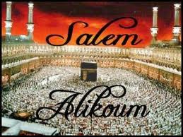 Salam Aleykoum