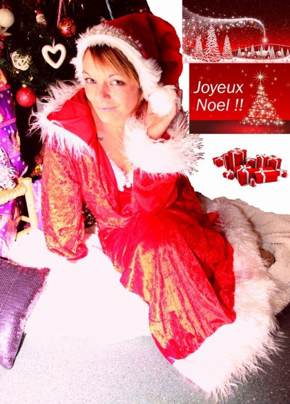 Rebecca de Noël