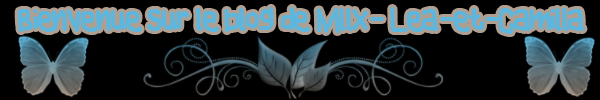 SkyRoOck Présente :  Mllx- Lea-et-Camilla.SkyblOog.CoOm