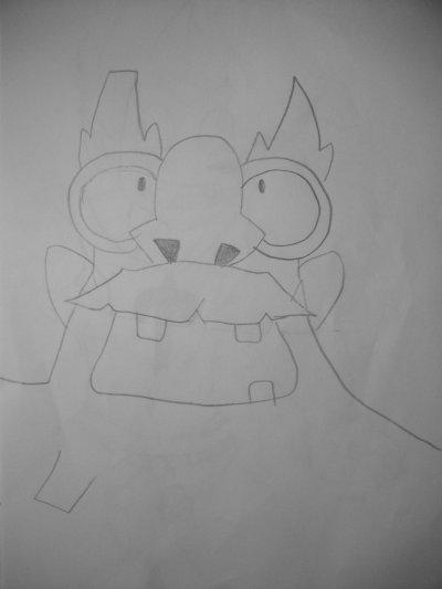 Episode 5 Saison 2 : Le Dragon Cochon
