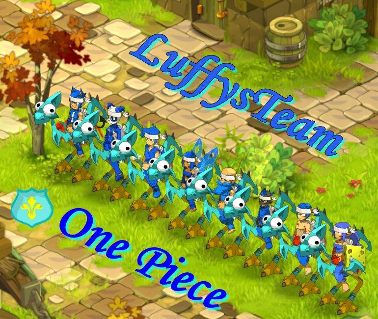Blog de LuffysTeam