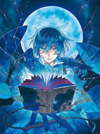 Top 10 de mes personnages masculins préférés anime et manga