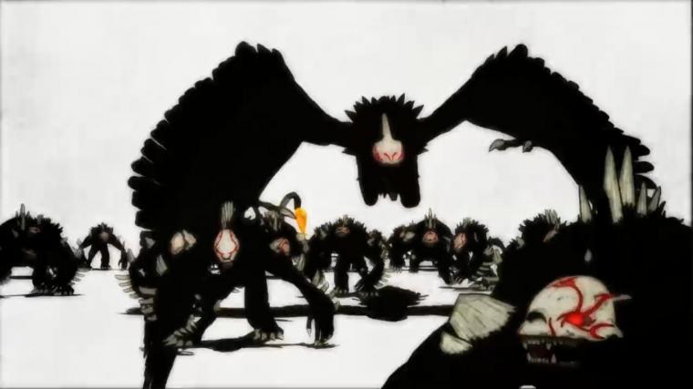 Rp HNKA, Amour Sucré, Batman et Shingeki no Kyojin