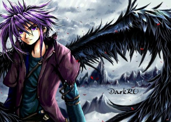 roi des démons