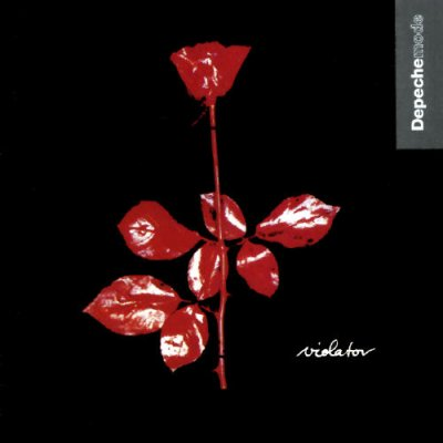 • • • DEPECHE MODE • • VIOLATOR • ROCK ONE