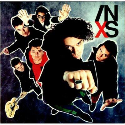 • • • INXS • • X • ROCK ONE