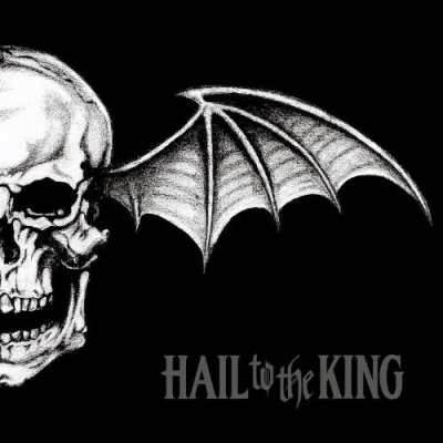 • • • AVENGED SEVENFOLD • • HAIL TO THE KING • ROCK ONE
