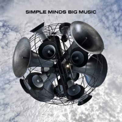• • • SIMPLE MINDS • • BIG MUSIC • ROCK ONE