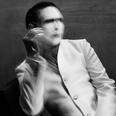 • • • MARILYN MANSON • • THE PALE EMPEROR • ROCK ONE