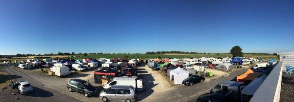 TGO 2017 #4 - Chatillon Sur Indre