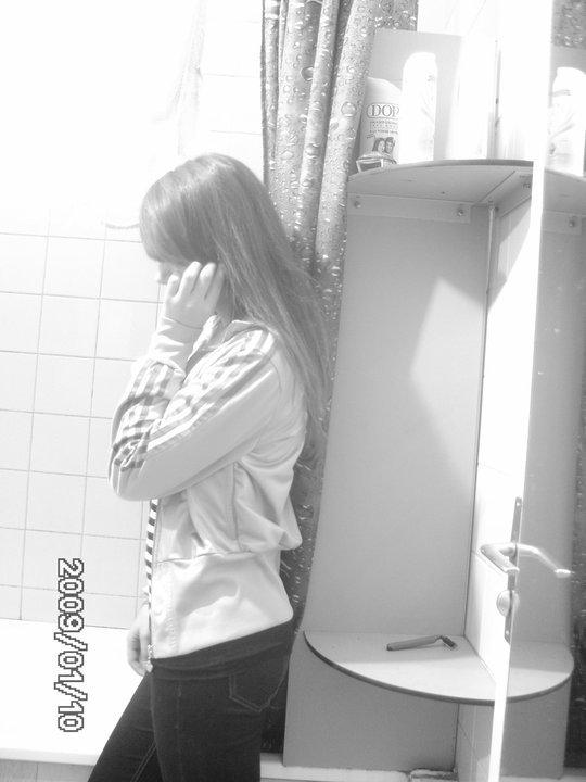 Je t'aime et on auras beau me faire toutes les souffrances du monde ; je t'aimerais toujours , promit ! ♥