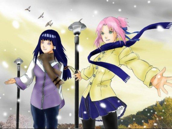 X-Hinata-Fic-Sakura-X