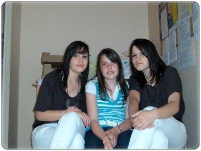Mes Cousines ♥