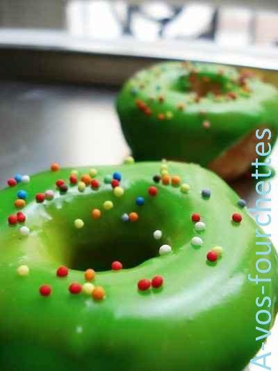 ○.Les Donuts.○