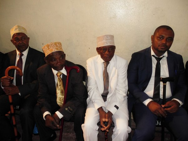 Toirab homme pour la célébration du grand mariage de Monsieur SAID ALI MMADI et ANTIKATI KASSIM ce samedi 08/07/2017