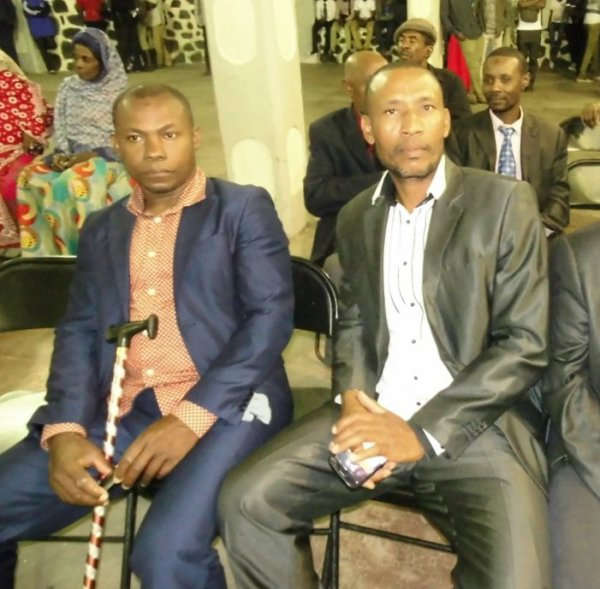Toirab homme pour la célébration du grand mariage de MBABA ZALI ALI KASSIM ce mardi 18/07/2017