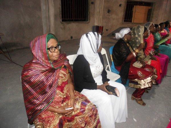WUKUMBI DE MAMAN SARIANTI à Nioumadzaha Bambao le 09/08/2017