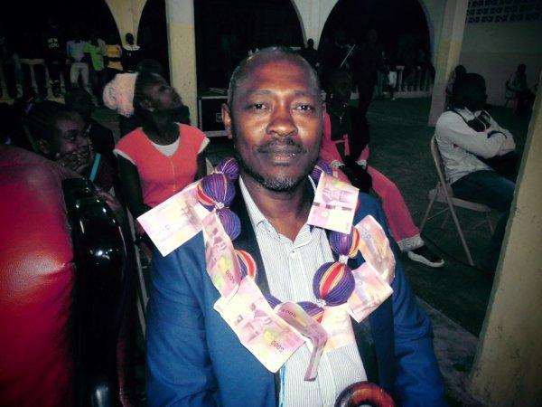 Toirab homme pour la célébration du grand mariage de Monsieur ATHOUMANI MWIGNI ce samedi 23/09/2017