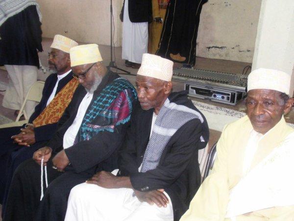 Mliho Haroussi ya BACAR MATOIR ce dimanche 17/12/2017 à Nioumadzaha Bambao
