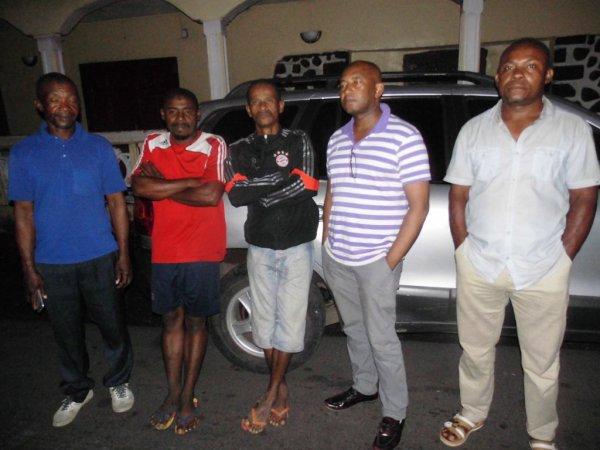 L'Association UJDN a procédé hier soir à sa deuxième mission de surveillance de la ville de Nioumadzaha
