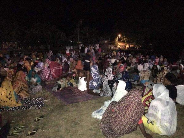 Actualités sur Mayotte