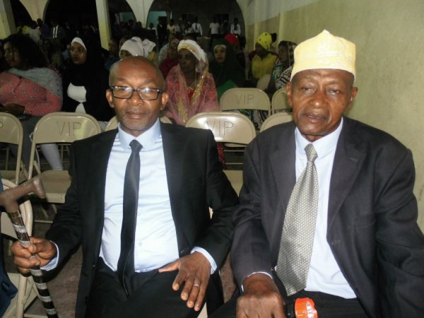 Toirab pour le grand mariage de MOHAMED ABDOULGAFOUR & MAOULIDA SAID