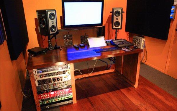 Mon Studio Prf  <3 (<>)