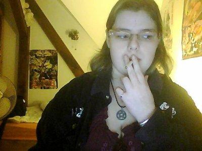 Fumer tue ... Pas grave, on meurt tous d'un truc un jour ou l'autre 8D !!