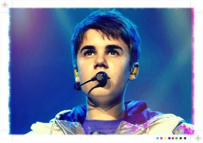 Justin Drew Bieber ; Un ange tombé du ciel ♥ :$