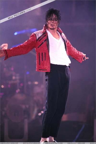 Le Dangerous tour en 1992-93 de Mike   (  PART   3   )