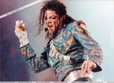Michael Jackson Live FULL DVD Dangerous TOUR HQ 1992     (   Part  1    )