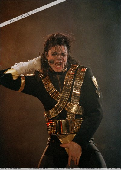 Jam - Michael Jackson Live In Moscow - Dangerous Tour 1993 -   (    PART   2   )
