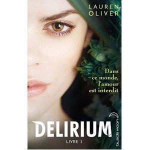 Delirium...